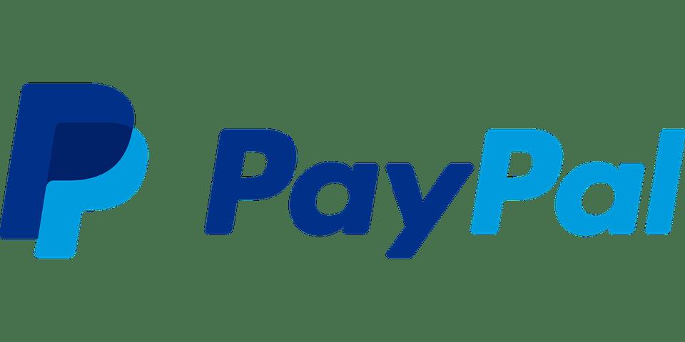 Sie zahlen bei uns mit PayPal